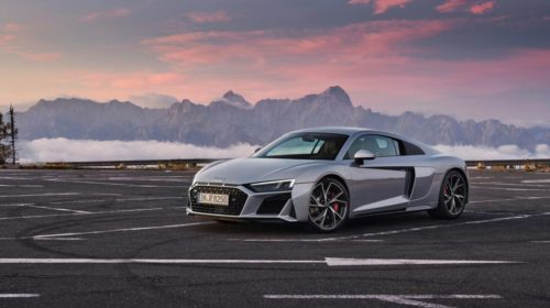 Audi R8 V10 RWD Coupe-1