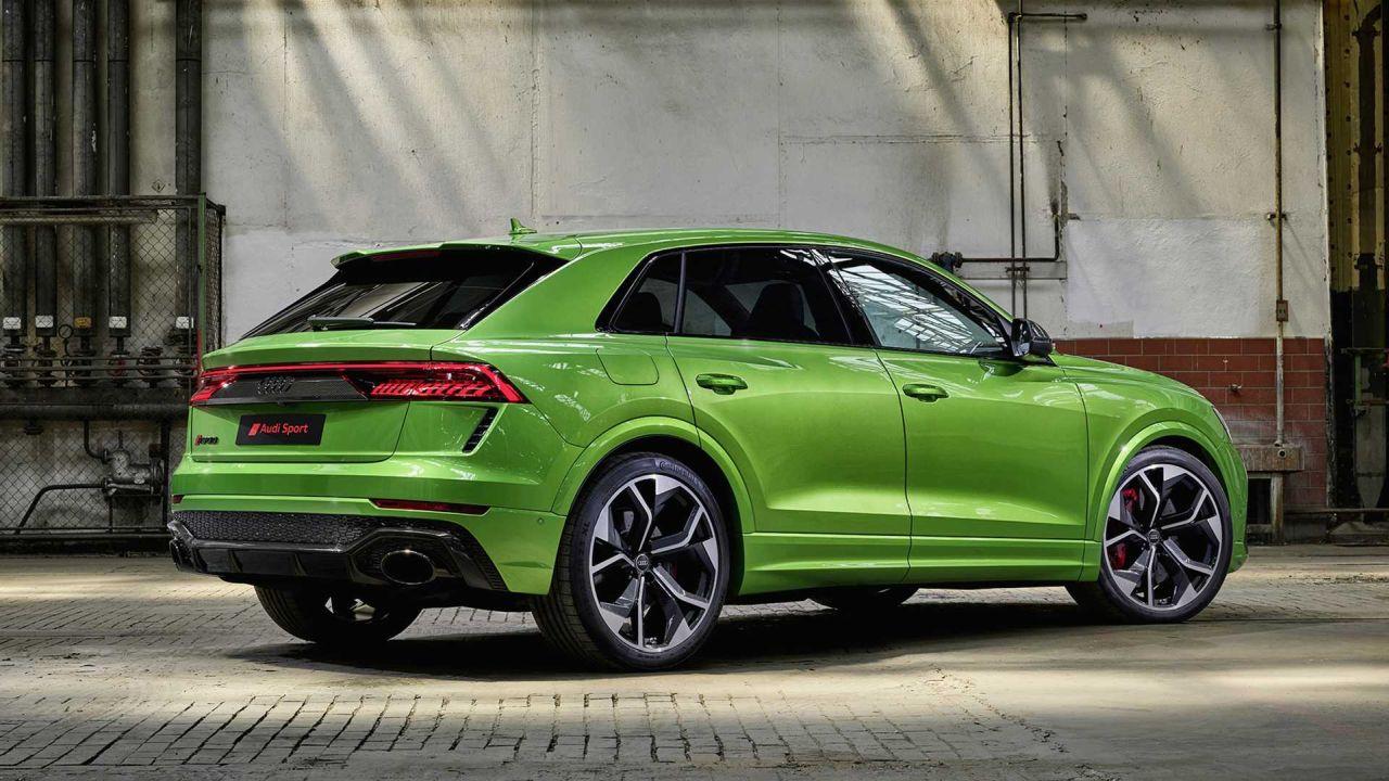 Audi RS Q8-2