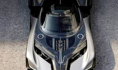 Bugatti Galibier Concept Supercar-leaked-image
