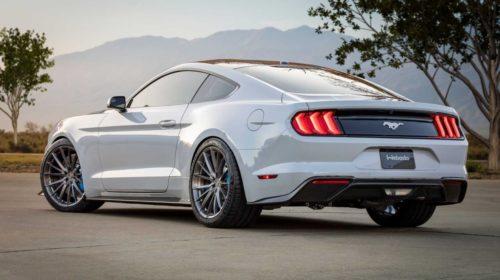 Ford Mustang Lithium-2019-SEMA-3