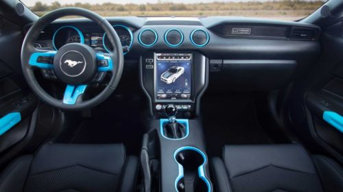 Ford Mustang Lithium-2019-SEMA-5
