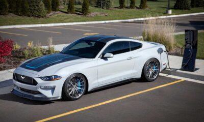 Ford Mustang Lithium-2019-SEMA-6
