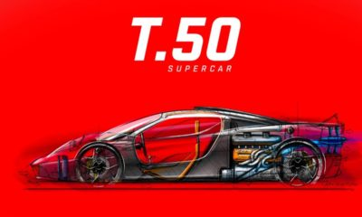 GMA-T50S-Track Speed-Supercar