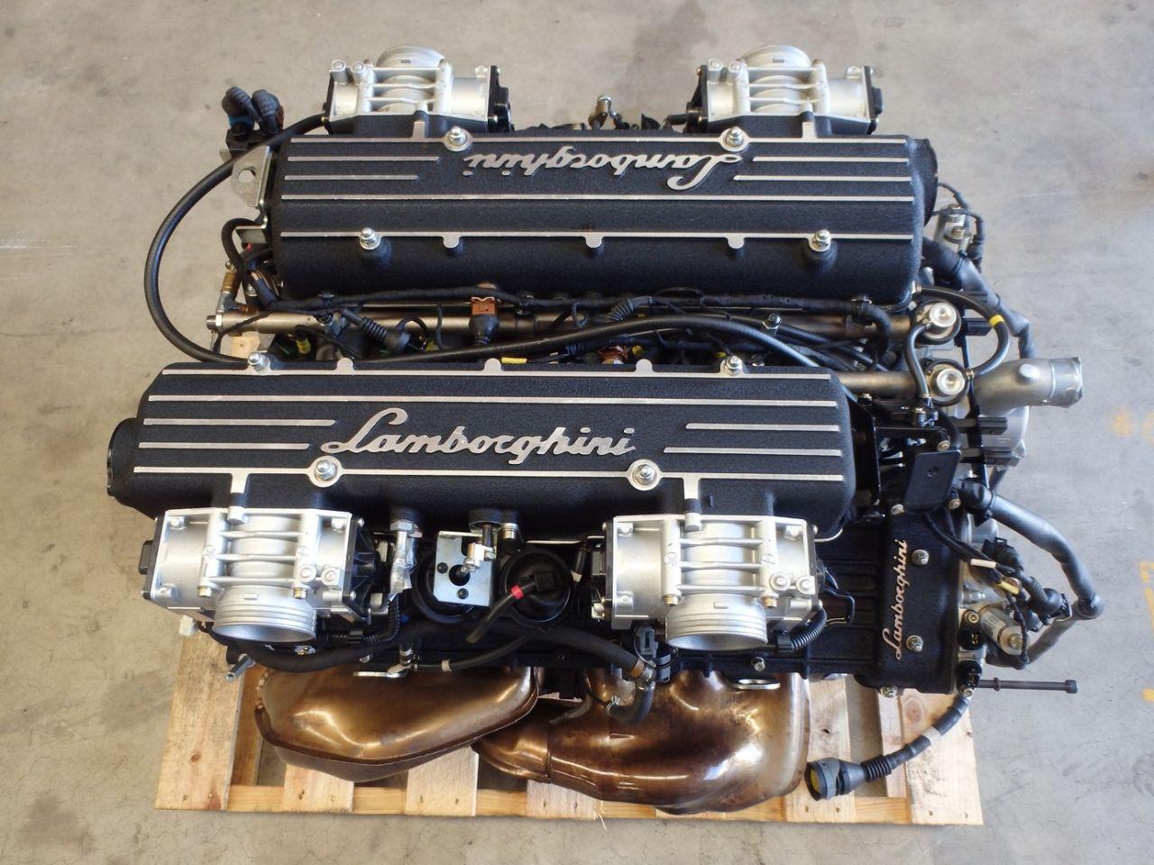 Lamborghini-Murcielago-V12-Engine-For-Sale-1