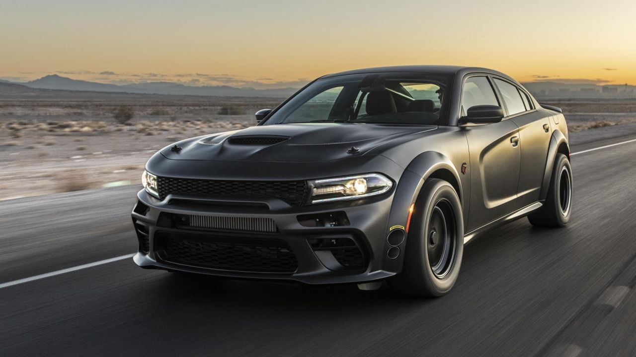 Let S Talk About The 1 525 Hp Awd Speedkore Dodge Charger Widebody The Supercar Blog