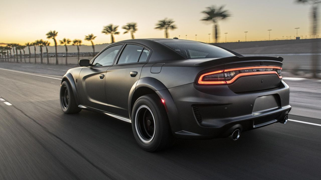 Speedkore-Dodge-Charger-SEMA-2019-2