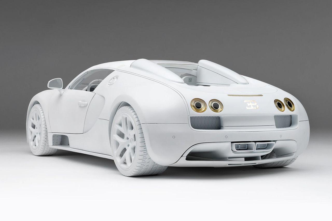 Amalgam Bugatti Veyron Grand Sport Vitesse-scale-model-1
