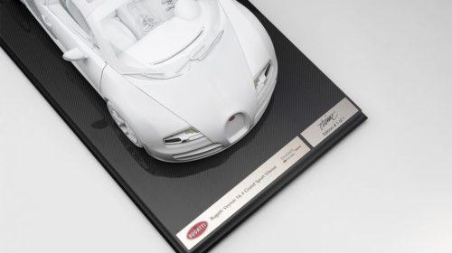 Amalgam Bugatti Veyron Grand Sport Vitesse-scale-model-7