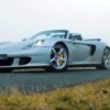 High Mileage Porsche Carrera GT-supercar-for-sale