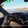 McLaren 600LT Crash-Thunderhill Raceway-CA