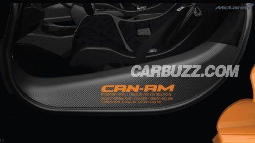 McLaren Senna Can-Am-LM-GTR-5