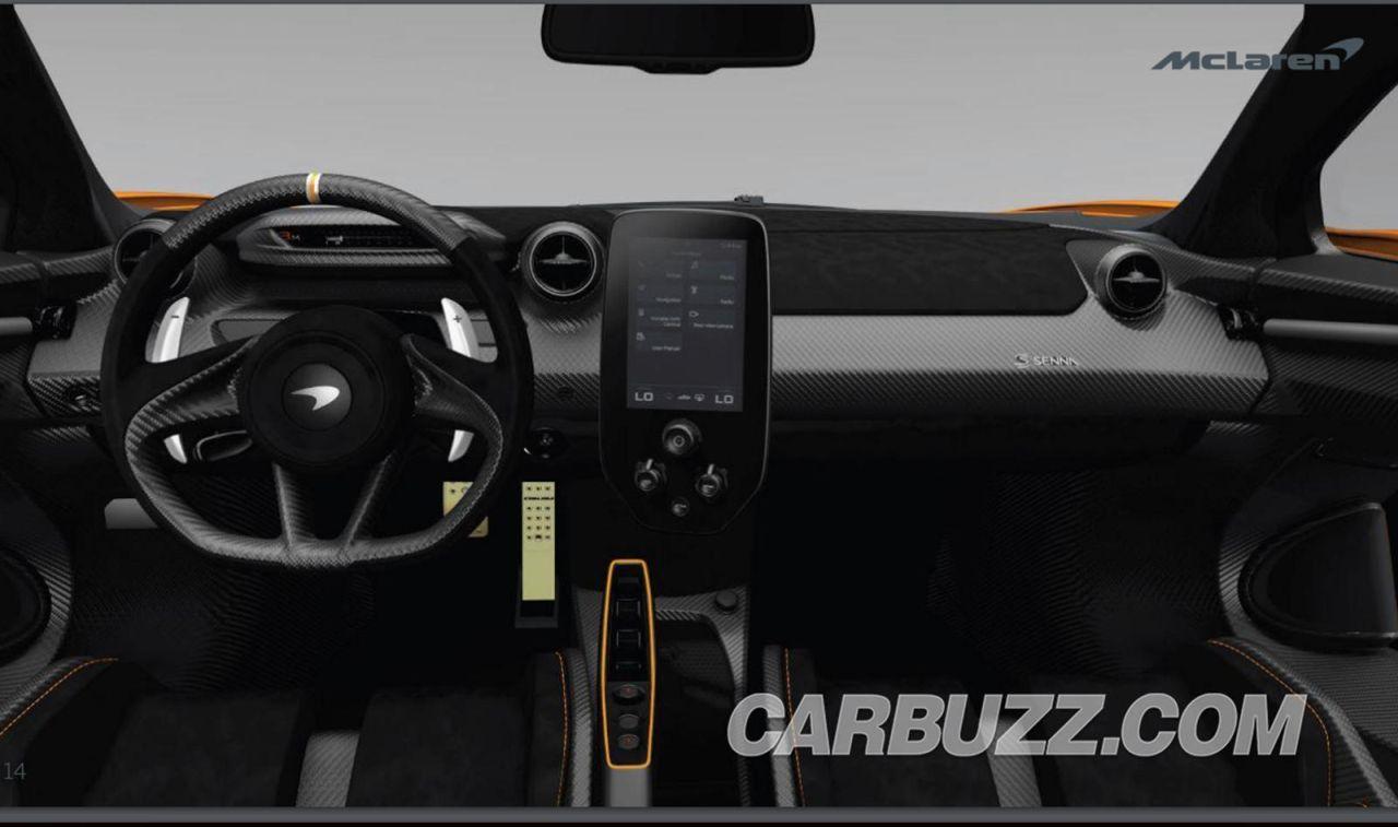 McLaren Senna Can-Am-LM-GTR-6
