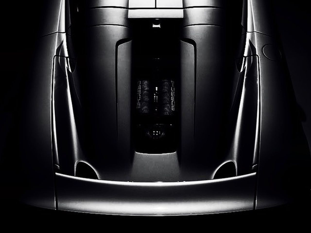 Porsche Carrera GT Zagato-Kris Singh-3