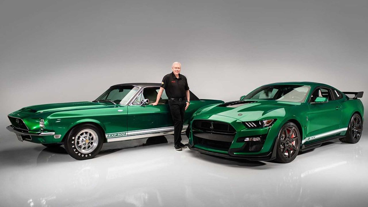 first-2020-ford-mustang-shelby-gt500-green-hornet-1