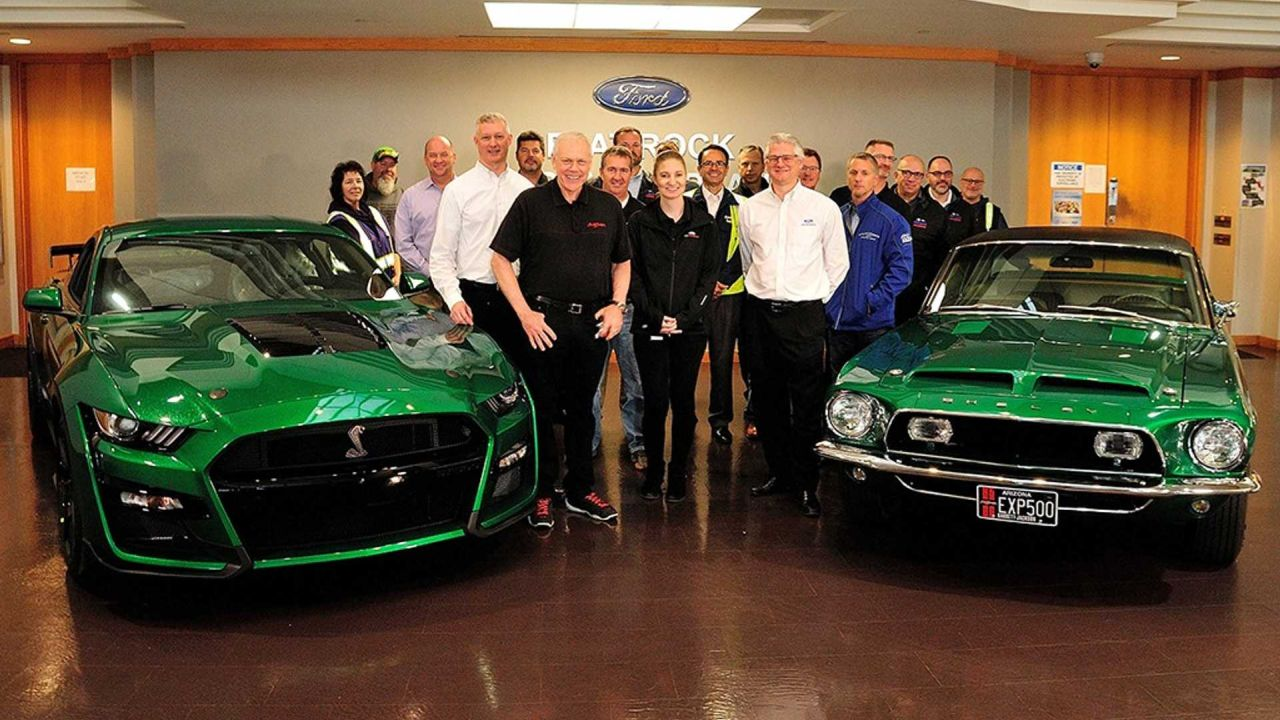 first-2020-ford-mustang-shelby-gt500-green-hornet-2