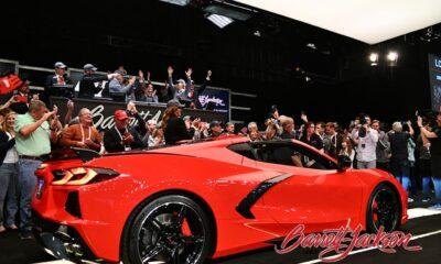 Chevrolet Corvette C8 Stingray-3 million-auction-2