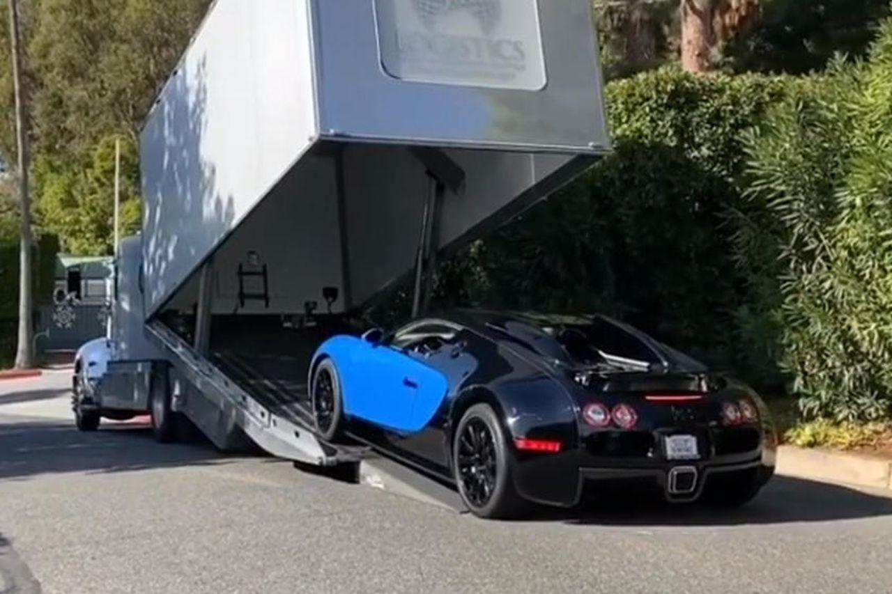 French Montana-Bugatti Veyron-1