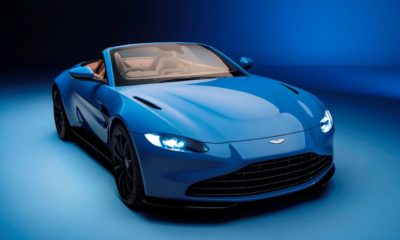 Aston Martin Vantage Roadster-2021-1