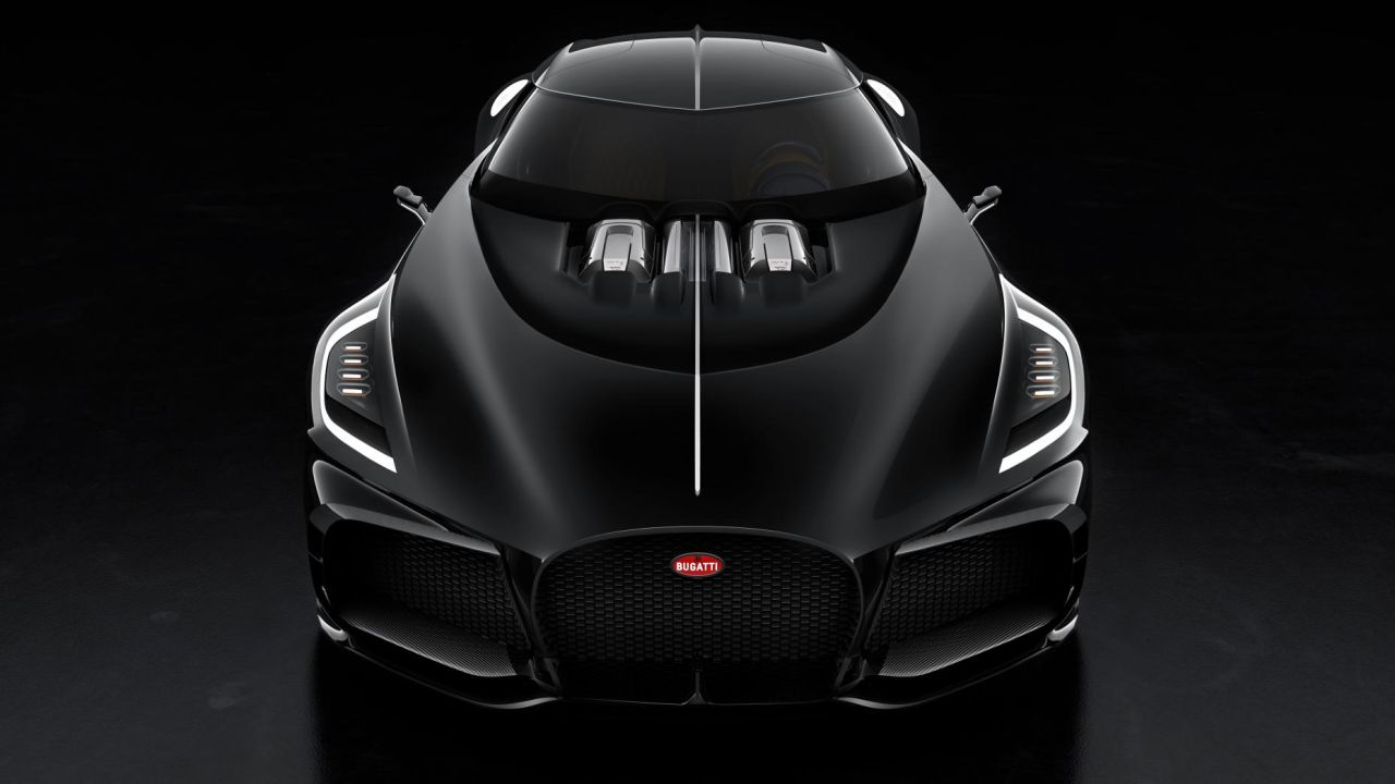 Bugatti Concept Cars That Never Made It To Production The Supercar Blog