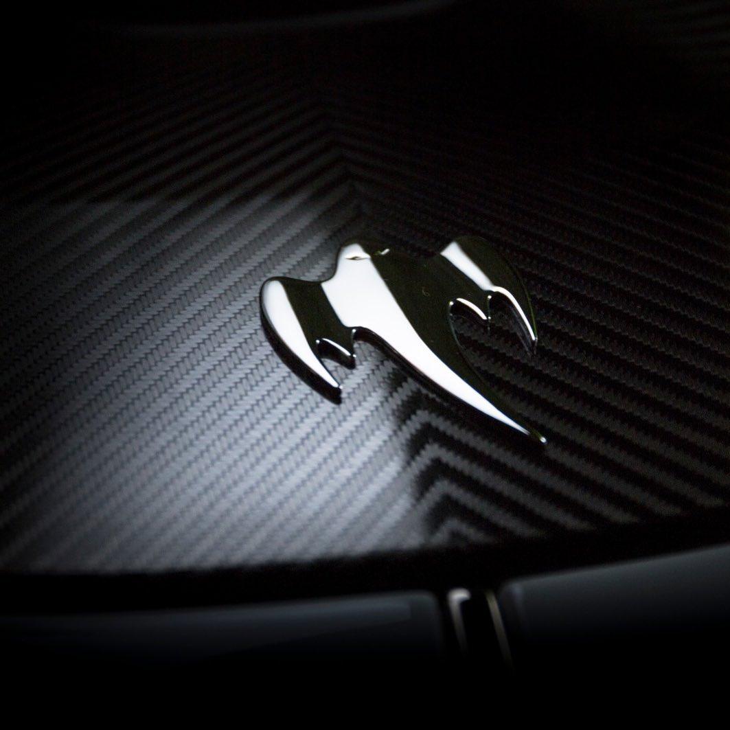 Koenigsegg Hypercar Teaser