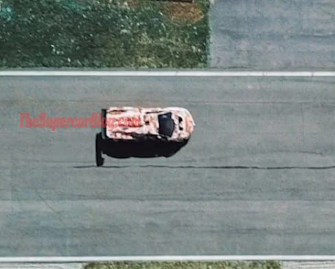 Lamborghini track-only-hypercar-Aventador SVR-4