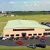 Venom F5 Production facility
