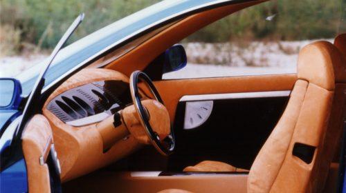 1998 Bugatti EB 118-3
