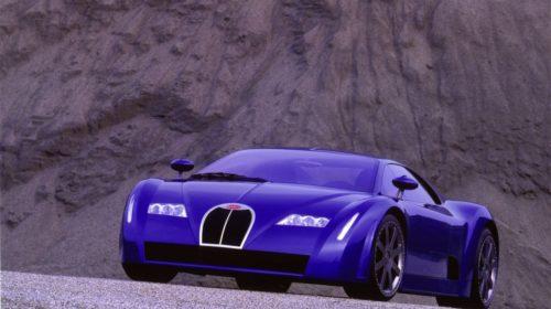 1998 Bugatti EB 18-3 Chiron-1