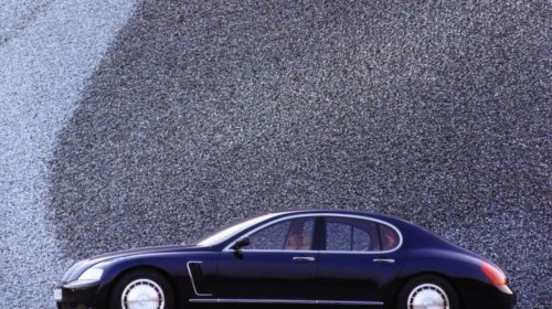 1998 Bugatti EB 218-1