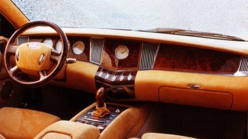 1998 Bugatti EB 218-3
