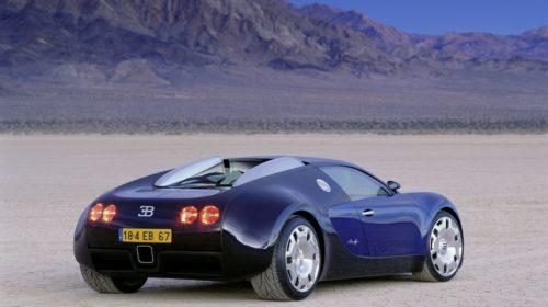 1999 Bugatti EB 18.4 Veyron-3