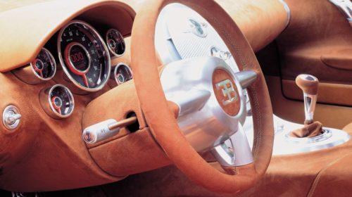 1999 Bugatti EB 18.4 Veyron-5