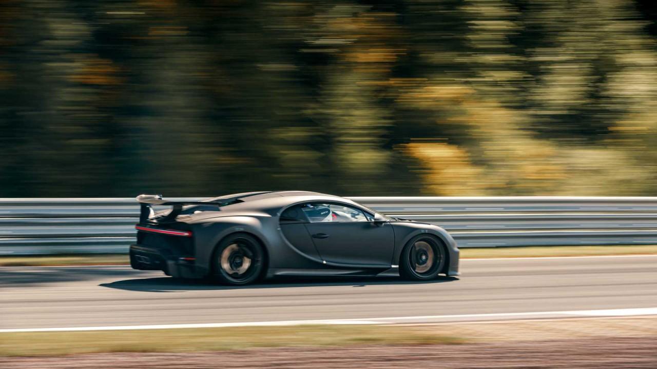 Bugatti Chiron Pur Sport-Prototype-1