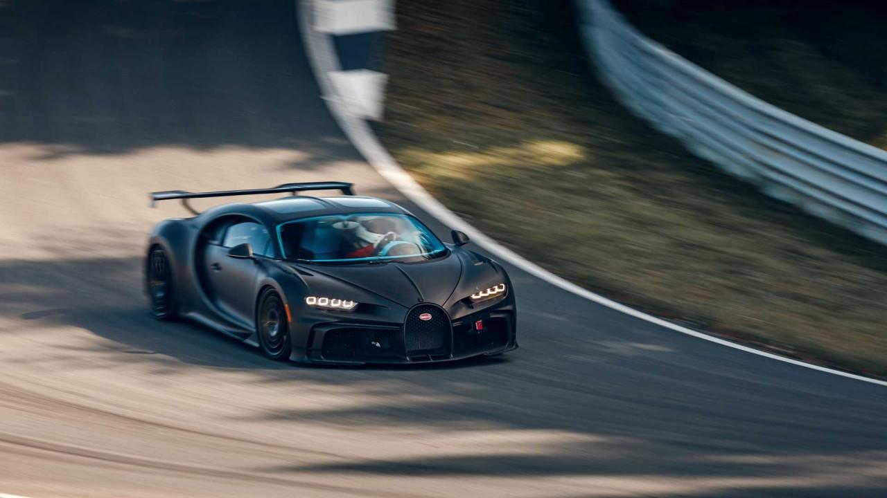 Bugatti Chiron Pur Sport-Prototype-3