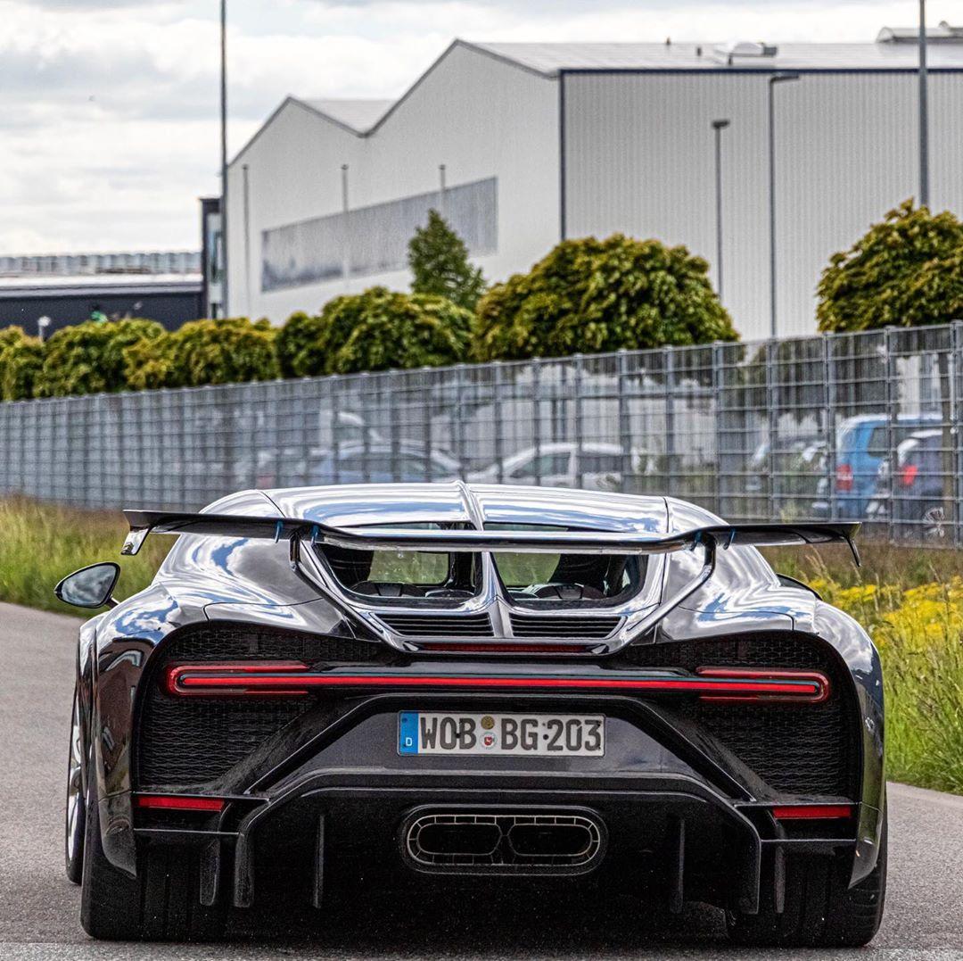 Bugatti Chiron Pur Sport-Prototype-Germany-3