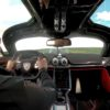 SSC Tuatara Acceleration on-board