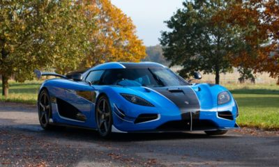 Koenigsegg Agera RSN for sale-1
