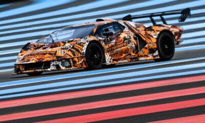 Lamborghini SCV12 track only Hypercar-1