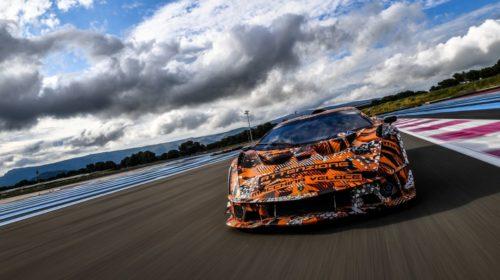Lamborghini SCV12 track only Hypercar-2