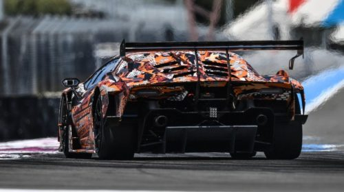 Lamborghini SCV12 track only Hypercar-4