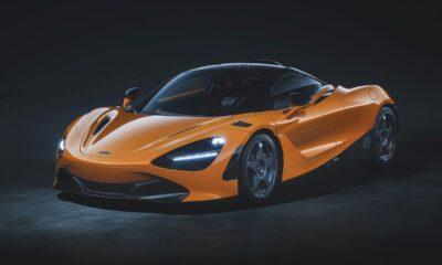 McLaren 720S Le Mans-limited edition-1