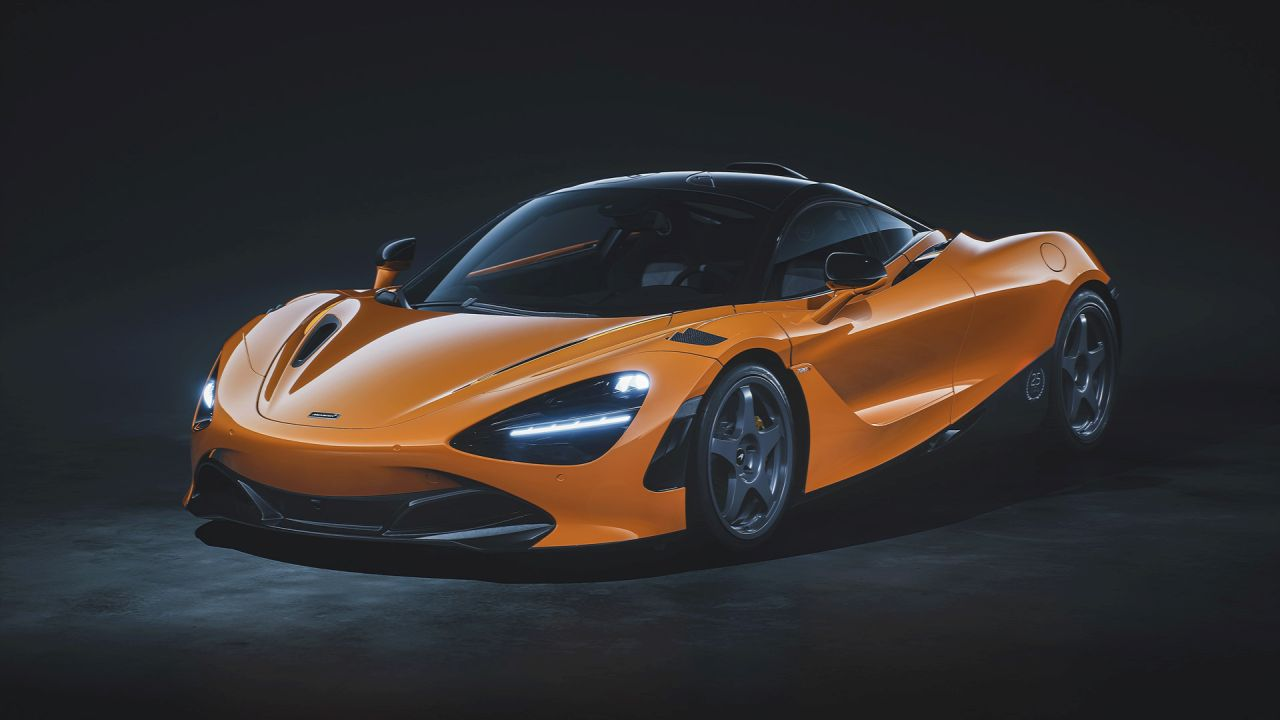 McLaren 720S Le Mans-limited edition-1