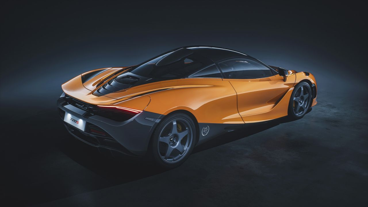McLaren 720S Le Mans-limited edition-2