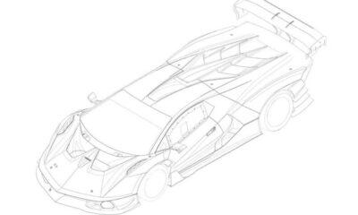 Lamborghini SCV12-patent-images-1