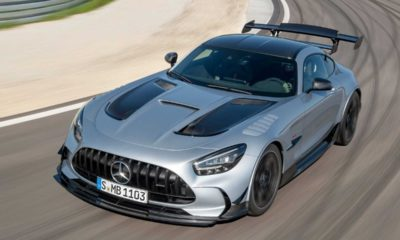 Mercedes-AMG GT Black Series-1