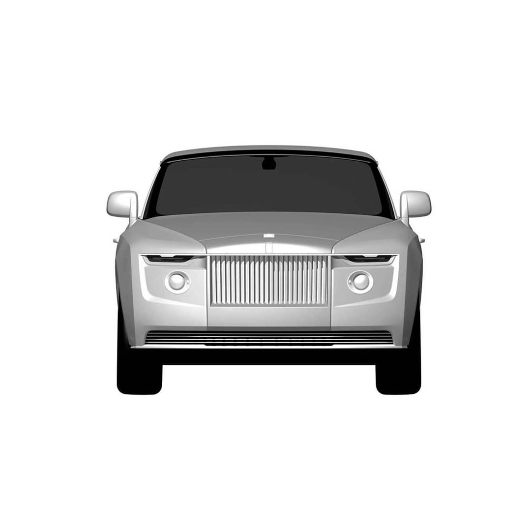 One-off Rolls Royce Wraith Coupe-1