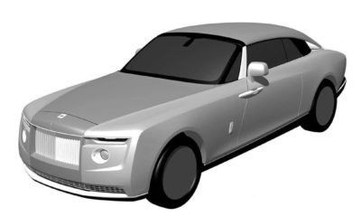 One-off Rolls Royce Wraith Coupe-4