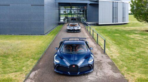 Bugatti Divo-deliveries-start-1