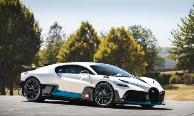 Bugatti Divo-deliveries-start-4