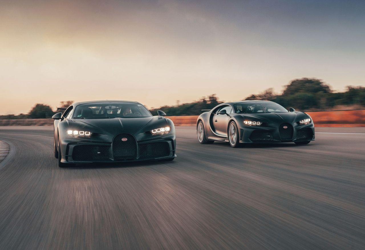 Bugatti Nardo